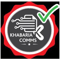 Khabaria Comms